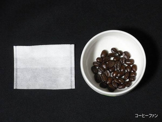 コーヒー豆で消臭剤作り1-1