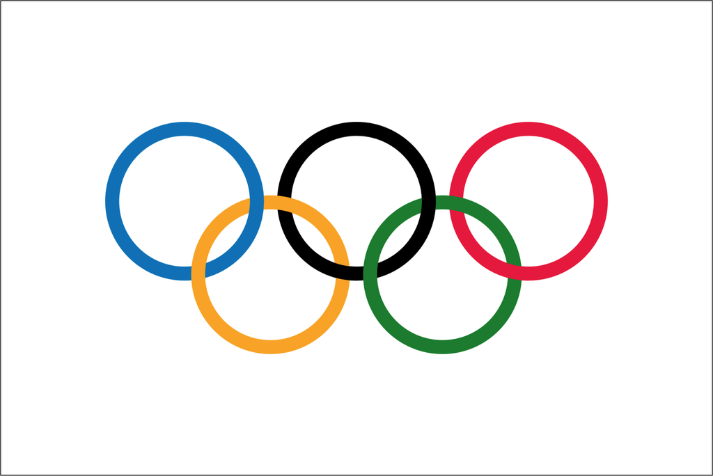 1964東京五輪の五輪旗がどこにあるか知っていますか : ひとりごとは ...