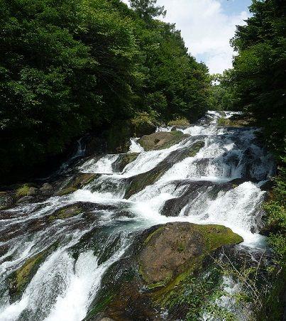 竜頭の滝(ブログ用)