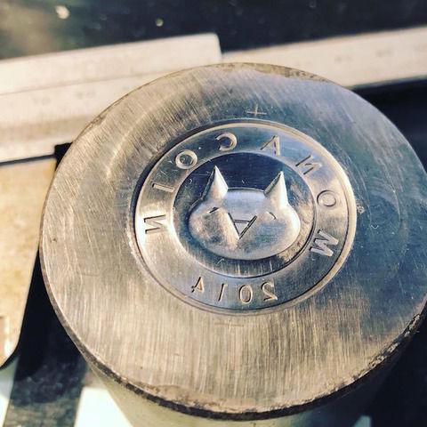 【仮想通貨】純金モナコイン製造開始wwwwwww