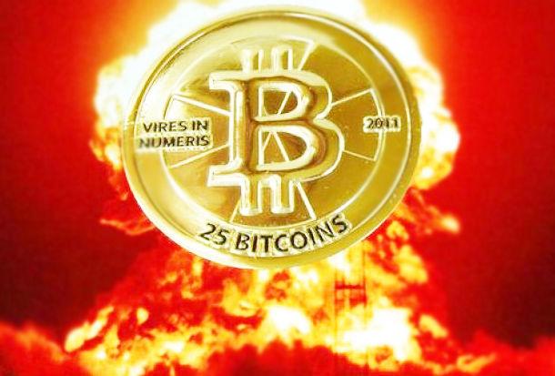 凄まじき中国人の投資意欲! ビットコイン価格を上昇に「誘う」怪しい動き: J-CAST 会社ウォッチ【全文表示】
