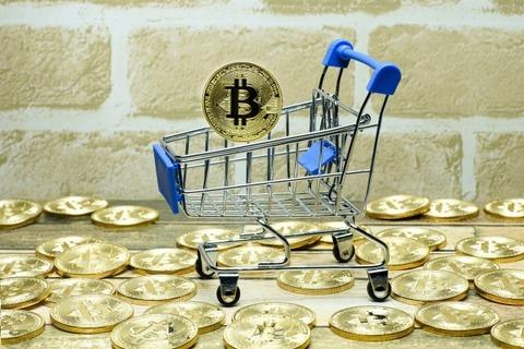 ビットコインは6000ド・・・
