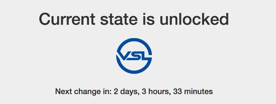 vDice:今週新たなスロットゲームをソフトローンチ、残り2日で配当期間となり80万円以上が配られる