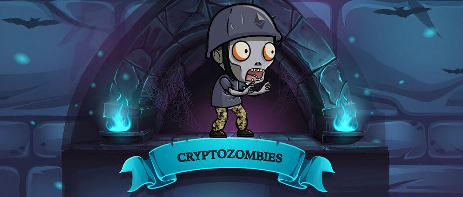 イーサリアム、スマートコントラクトが学べるゲーム「クリプトゾンビーズ」が登場