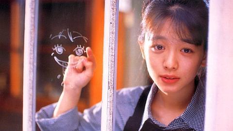 裕木奈江が衝撃ビジュアルで「ツイン・ピークス」出演。