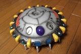フリーザの宇宙船