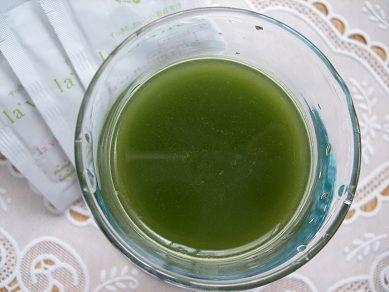 パソアパソ 青汁コラーゲン