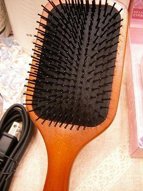 la sana 美髪プログラムセット ブラシ