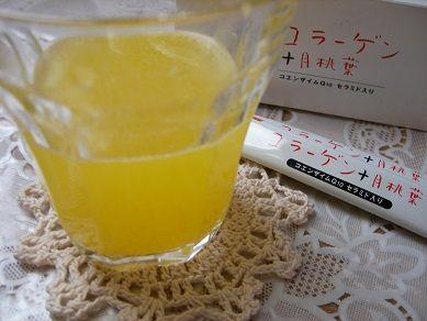 日清製粉グループ コラーゲン