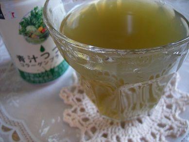 oisix 青汁ドリンク