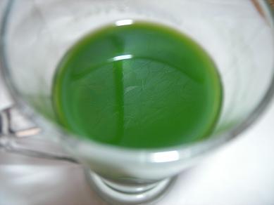 青汁コラーゲン