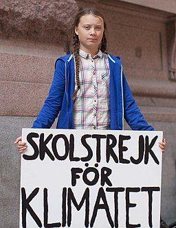 Greta Thunberg 4