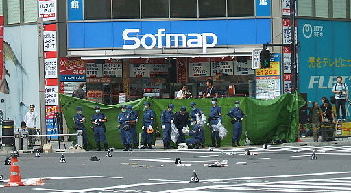 Akihabara massacre 02