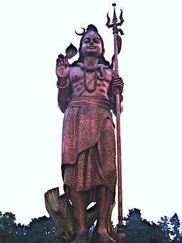 Statueofshiva