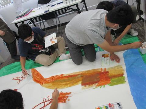 【高田馬場】芸術の秋
