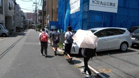 【江戸川】企業見学