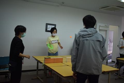 【江戸川】6月の誕生日会