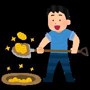 money_maizoukin_hakken_man