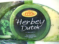 Herbey Dutch - wedge, Frico