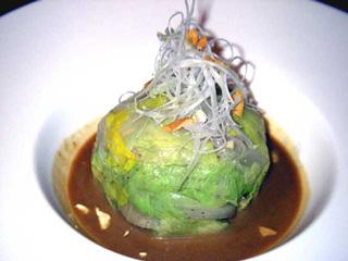 まんまる白菜