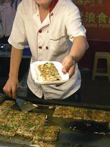 豆腐屋のオニーサン