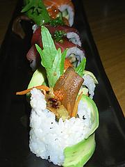 巻き寿司盛りあわせ