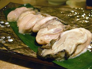 牡蛎うまっ