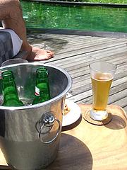 どこでもビール