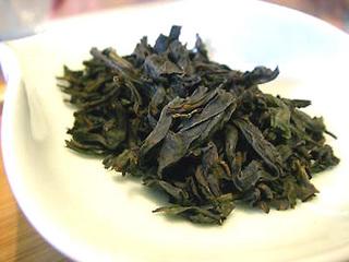 きちんと中国茶