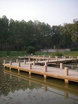 カクカク橋