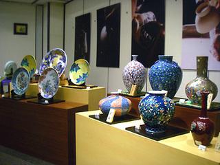 長崎陶器展