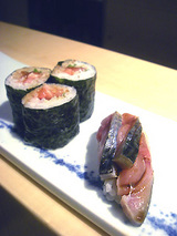 思い立ったらお寿司