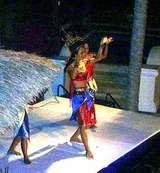 タイの踊り?
