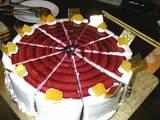 おいしいケーキだよっと♪