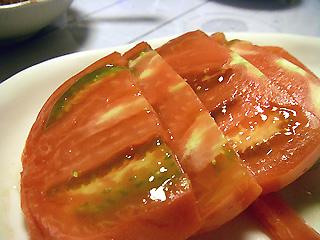 トマトうまうま