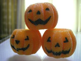 かぼちゃセット