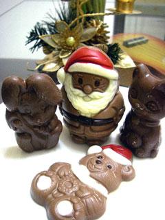 レオのクリスマス