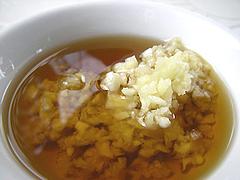 蒜泥麻油 6元 (調味料)