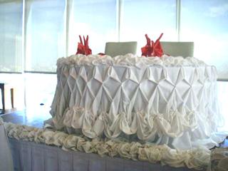 ケーキな高砂♪