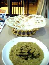 イラン料理ってにゃんだ