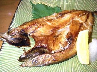 魚は青くサバサバサバ