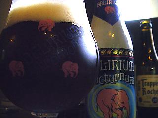ベルギービールまつり
