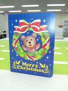 クリスマス限定コロカ