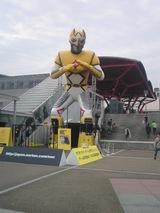 東京ゲームショー2008