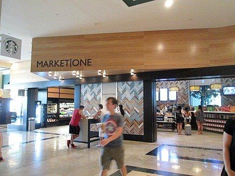 market one