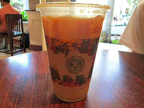 Honolulu coffee 1