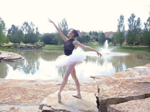 Dance Day 1