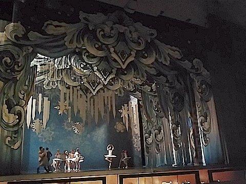 stage OKC