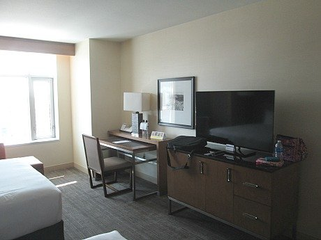 hyatt room 3
