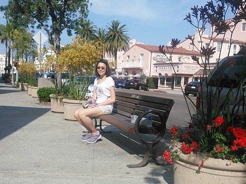 an sitting